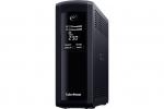 VP1200ELCD-FR Zasilacz awaryjny UPS 720W 1200VA CYBERPOWER
