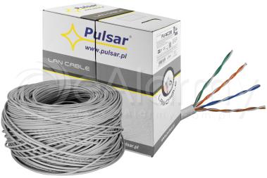 PU-NC200 Kabel UTP kat. 5e BOX 305m PULSAR