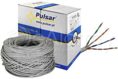 PU-NC201 Kabel UTP kat. 5e BOX 305m PULSAR
