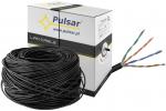 PU-NC301 Kabel UTP kat. 5e BOX 305m PULSAR
