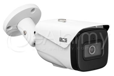 BCS-TIP4801IR-E-AI Kamera IP 8.0 MPx, tubowa BCS