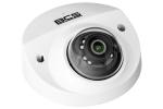 BCS-DMMIP1201IR-E-Ai Kamera IP 2.0 Mpx, kopułowa BCS