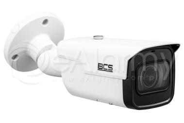 BCS-TIP5801IR-V-E-Ai Kamera IP 8.0 Mpx tubowa BCS