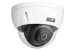BCS-DMIP3501IR-V-E-Ai Kamera IP 5.0 Mpx, kopułkowa BCS