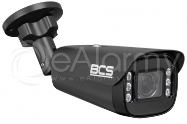 BCS-TQE5500IR3-G(II) Kamera tubowa 4w1, 5MPx BCS