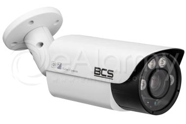 BCS-TQE8204IR3-B(II) Kamera tubowa 4w1, 1080p BCS