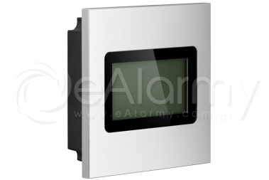 BCS-PAN-LCD Moduł wyświetlacza LCD BCS IP
