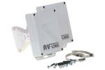 AV-500-4HD Zestaw bezprzewodowej transmisji video Ewimar
