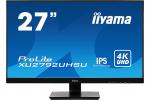 ProLite XU2792UHSU Monitor 27'' IPS 4K IIYAMA