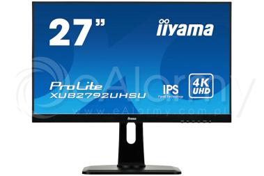 ProLite XUB2792UHSU Monitor 27'' IPS 4K IIYAMA