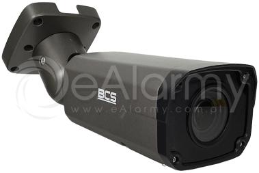 BCS-P-462R3WSA-G Kamera IP 2.0 Mpx, tubowa BCS POINT