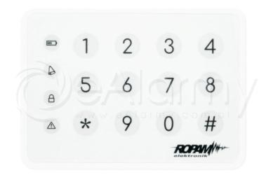 TK-4W Ropam