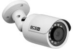BCS-B-MT22800-B Kamera tubowa 4w1, 1080p BCS BASIC