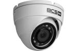 BCS-B-MK22800-B Kamera kopułkowa 4w1, 1080p BCS BASIC