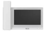 BCS-MON7500W-S Monitor wideodomofonowy IP BCS