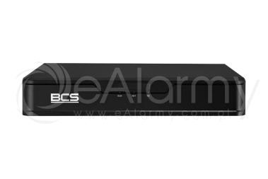 BCS-P-NVR0401-E-II Rejestrator IP 4-kanałowy BCS POINT