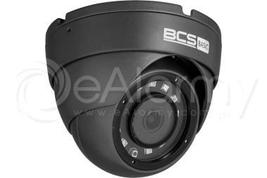 BCS-B-MK82800 Kamera kopułkowa 4w1, 8 Mpx BCS BASIC