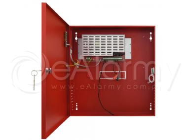 EN54C-2A17 Zasilacz buforowy do SSP, 2A, 2x17Ah PULSAR