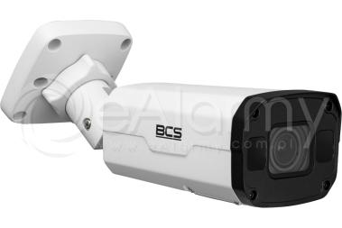 BCS-P-464R3WSA-II Kamera IP 4.0 Mpx, tubowa BCS POINT