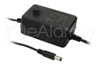 PSR12012 Zasilacz desktop impulsowy 12-15V / 1.2A PULSAR