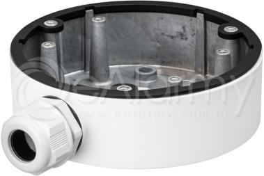 BCS-V-ADE Puszka montażowa do kamer BCS VIEW