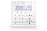 INT-KSG-W Manipulator LCD z klawiaturą sensoryczną SATEL