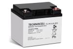 Akumulator AGM 12V 42Ah TCL40-12 TECHNOCELL