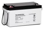 Akumulator AGM 12V 68Ah TCL65-12 TECHNOCELL