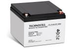 Akumulator AGM 12V 33Ah TCL33-12 TECHNOCELL
