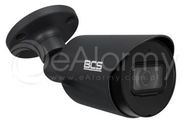 BCS-TA18FWR3-G Kamera tubowa 4w1, 8MPx BCS