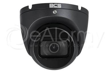 BCS-EA15FSR3-G Kamera kopułowa 4w1, 5MPx BCS