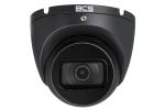 BCS-EA18FWR3-G Kamera kopułowa 4w1, 8MPx BCS