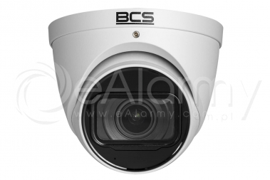BCS-EA45VSR6 Kamera kopułowa 4w1, 5MPx BCS