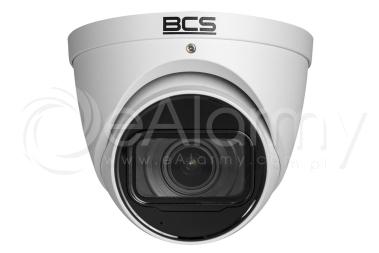 BCS-EA48VWR6 Kamera kopułowa 4w1, 8MPx BCS