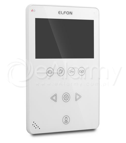 "Sprawdź monitor 4,3"" OP-VM5 do systemów OPTIMA 255 ELFON"