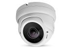 EVX-FHD502IR-III-W Kamera kopułowa 4w1, 5 Mpx, biała EVERMAX