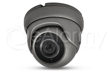 EVX-FHD274IR-E-G(2.8) Kamera kopułowa 4w1, 2 MPx - 5 MPx, grafitowa EVERMAX