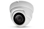 EVX-FHD274IR-E-W(2.8) Kamera kopułowa 4w1, 2 MPx - 5 MPx, biała EVERMAX