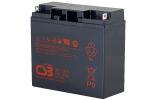Akumulator AGM 12V 17Ah GP 12170B1 CSB