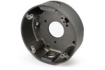 EVX-CD-S-G Dodatkowy pierścień mocujący do kamer, grafitowy EVERMAX