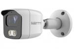 EVX-FHD285IR-E Kamera tubowa 4w1, 2 MPx, biała EVERMAX