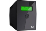 UPS02 Zasilacz awaryjny 800VA 480W Green Cell