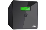 UPS03 Zasilacz awaryjny 1000VA 600W Green Cell