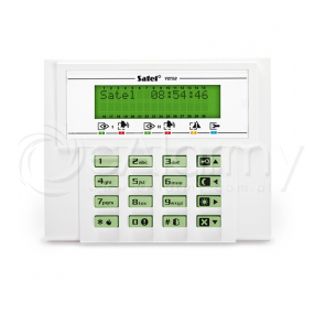 VERSA-LCD-GR Manipulator Satel