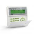INT-KLCDR-GR Manipulator LCD z czytnikiem kart zbliżeniowych SATEL