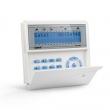 INT-KLCDR-BL Manipulator LCD z czytnikiem kart zbliżeniowych SATEL