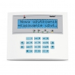 INT-KLCDL-BL Manipulator LCD SATEL