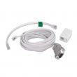DB9F/RJ-KPL Kabel do programowania urządzeń SATEL
