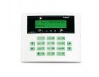 CA-10 KLCD-S Manipulator LCD, typ S, zielone podświetlenie SATEL