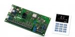 CA-5 KPL-LED-S Komplet: płyta główna CA-5P + manipulator CA-5KLED-S SATEL